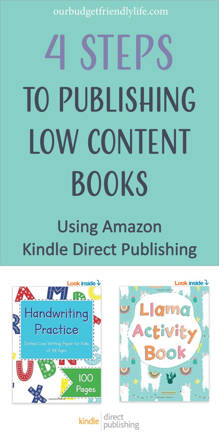 37++ Low content books kdp ideas in 2021