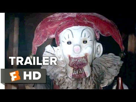 {Hollywood}* Online Krampus Horror Movie Trailer |  Adam Scott, Toni Collette, David Koechner | New Hollywood Movies News | Trailer | Release Date | Posters | Watch Online Full Hollywood Movie