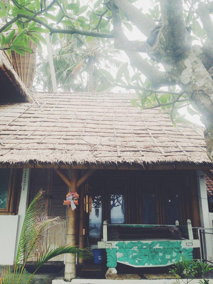 Balis bungalow
