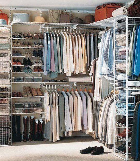 storage ideas 18 wardrobe closet storage ideas best ways to organize clothes