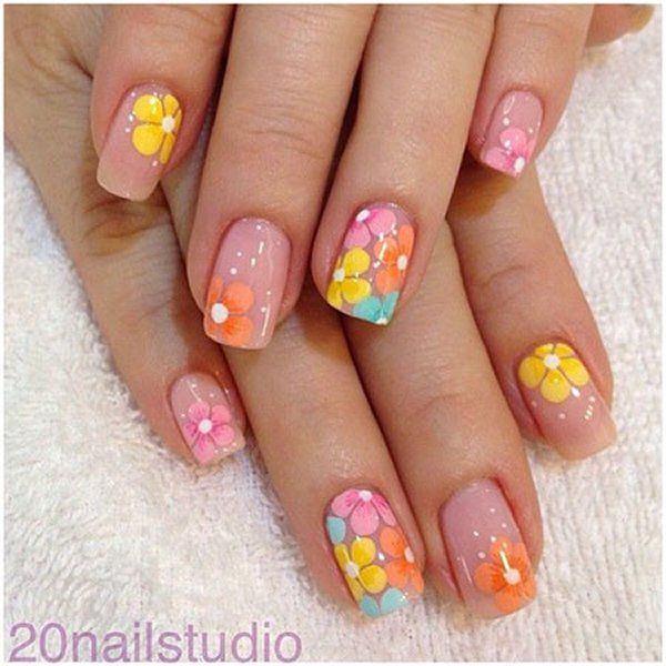 7 best nail art images on pinterest black nails gardens and gift nail art 2015 trends google prinsesfo Gallery