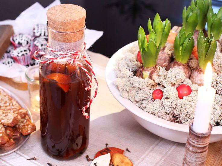 Glühwein-grund | Recept.nu