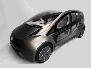 Tata Motors' Air-powered Car Could Hit The Market In 2020