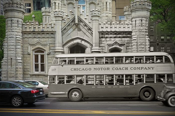 17 Best Images About Vintage Tours And Trolleys On