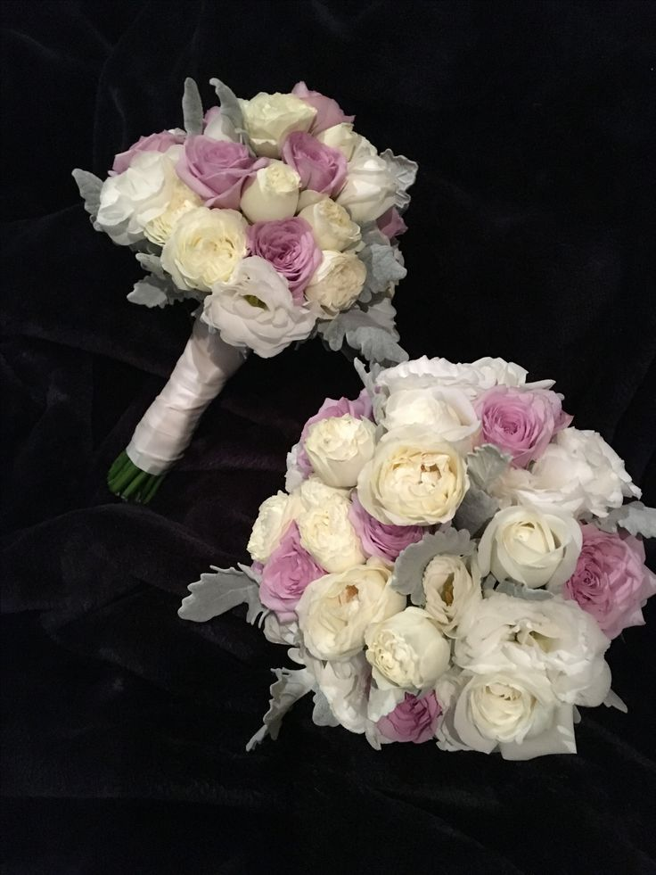 Lisianthus & Rose Package - $600.00  CHECK IT OUT on our website @ weddingflowersetc