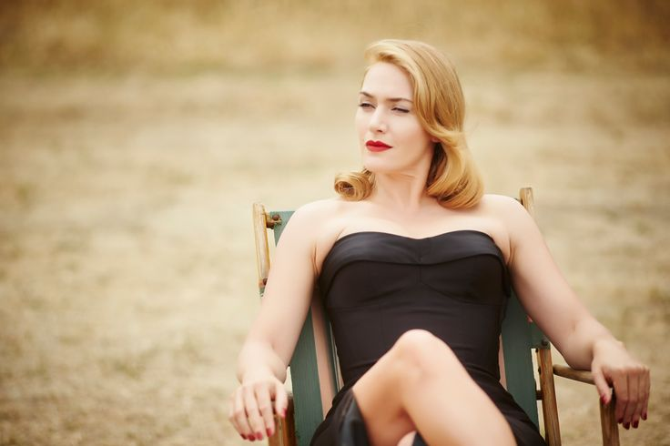 """Myrtle 'Tilly' Dunnage from """"The Dressmaker"""" (2015) played by the stunning Kate Winslet is a woman full glamour and mystery which will make the viewer wonder: """"What is a woman like her doing in a sh*thole like Dungatar?"""" """"Why did she come back?"""""""