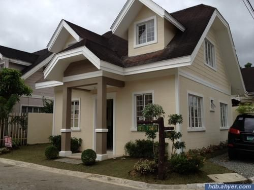 Philippines House And Salem S Lot On Pinterest