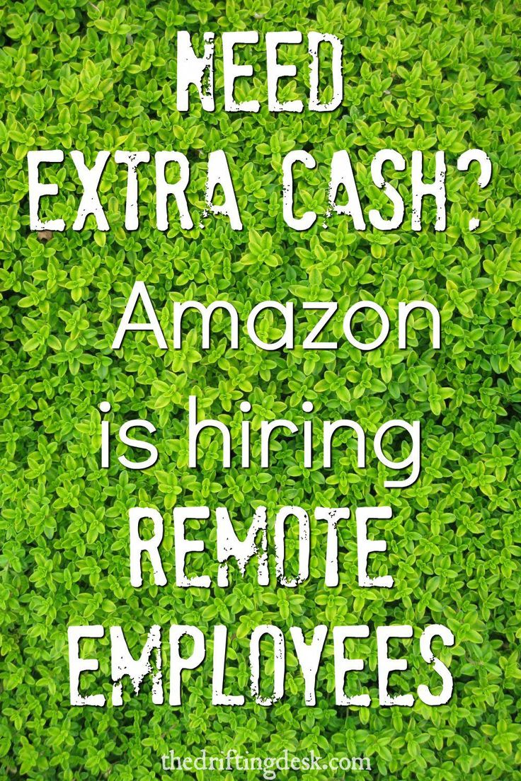 Amazon Work From Home Data Entry Jobs Texas