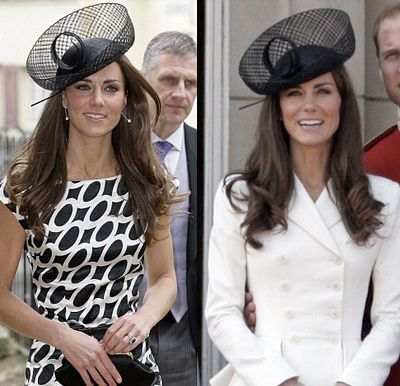 Kate Middleton (is she T4 or T2/4?)