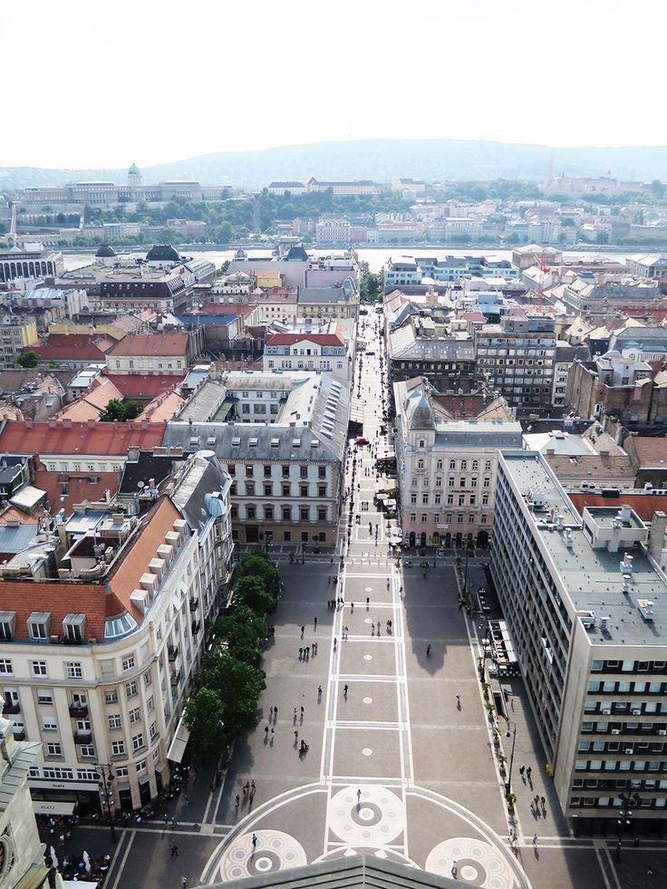 Budapest, ahogy még sosem láttad