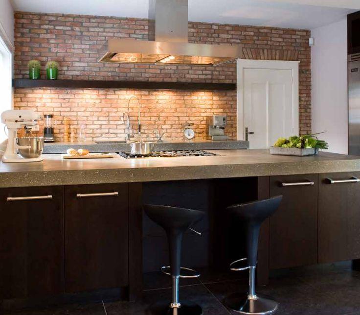 The Living Kitchen keukens op maat