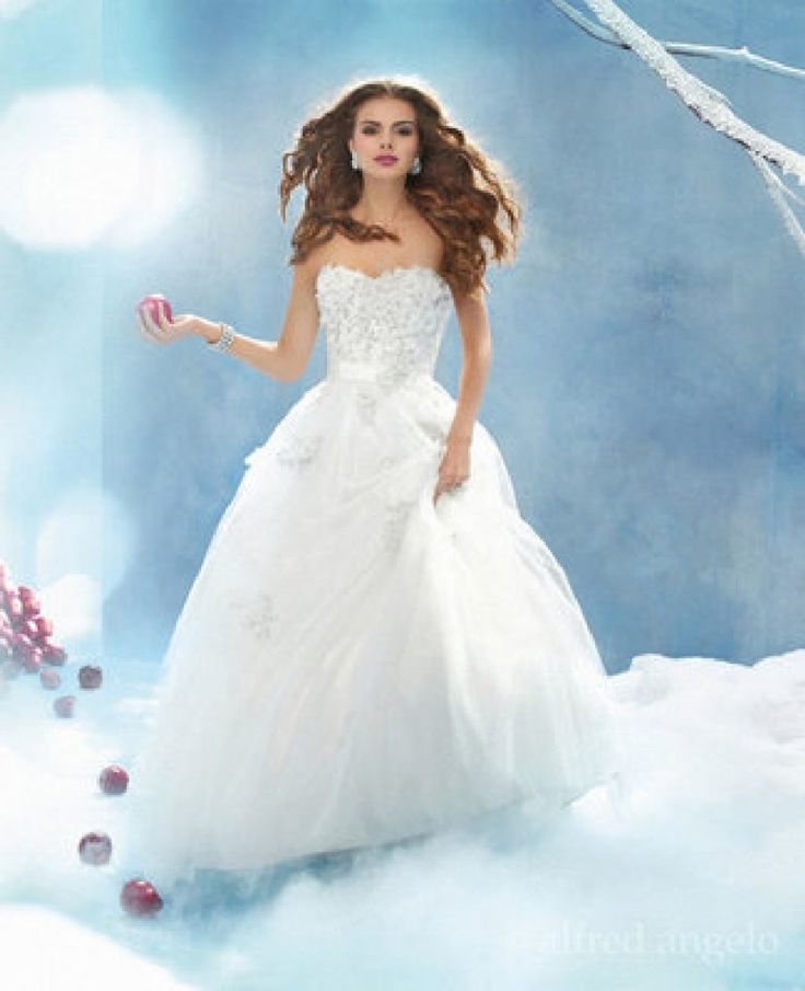 Disney Belle Wedding Dress Princess