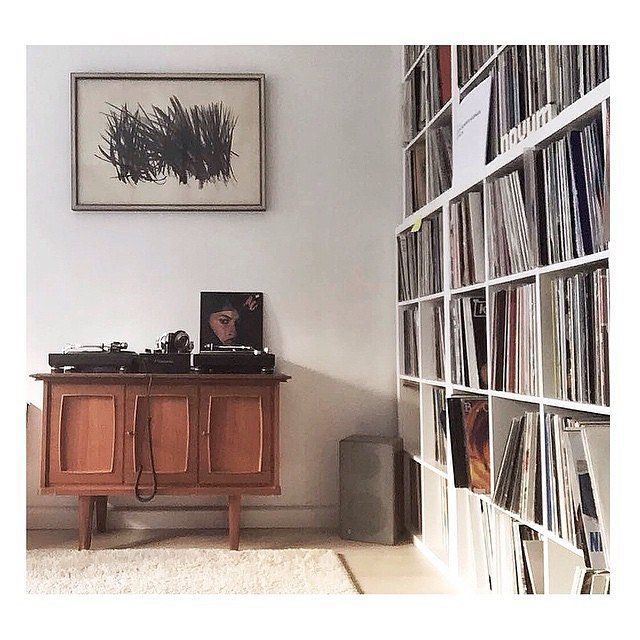 Elegant The 15 Most Photogenic Record Collections Of 2015 U2013 Readersu0027 Special: Http:/