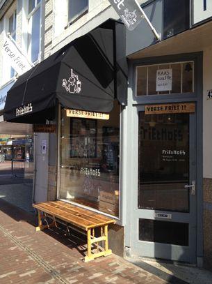 friethoes - Haarlem
