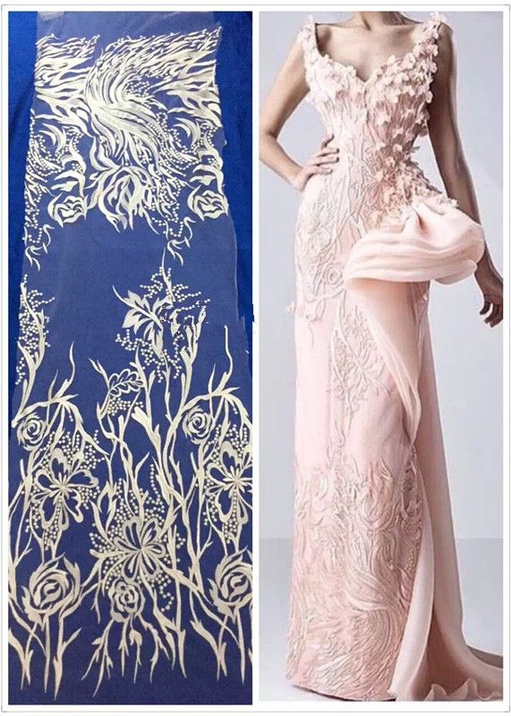 Cheap fabric for dresses