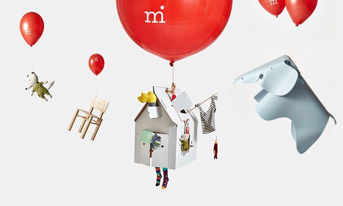 Dětský festival Mini nabízí stylové oblečení i hračky