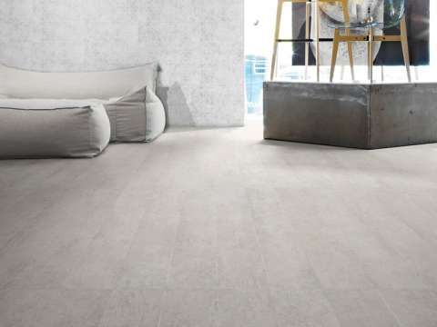 Concrete effect tiles - The Bunker Collection