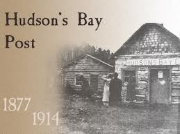 Hudson's Bay - an integral part of Canadian history!