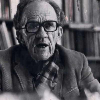 D.J. Opperman (1914 – 1985) was en bly 'n groot gees in die Afrikaanse letter-kunde. Hy sou vandag 100 jaar oud gewees het en steeds werk sy skryfwerk, invloed en insigte deur in die Afrikaanse letterkunde.