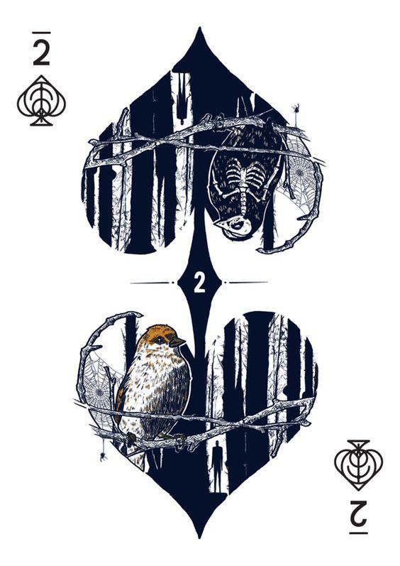 Goverdose 2.0 - #06 Deck par Piotrek Chuchla