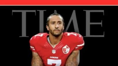 USA Today: Failing to Celebrate Kaepernick Is Ignoring What Makes America Great