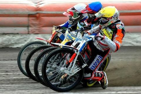 Tightest racing in the world
