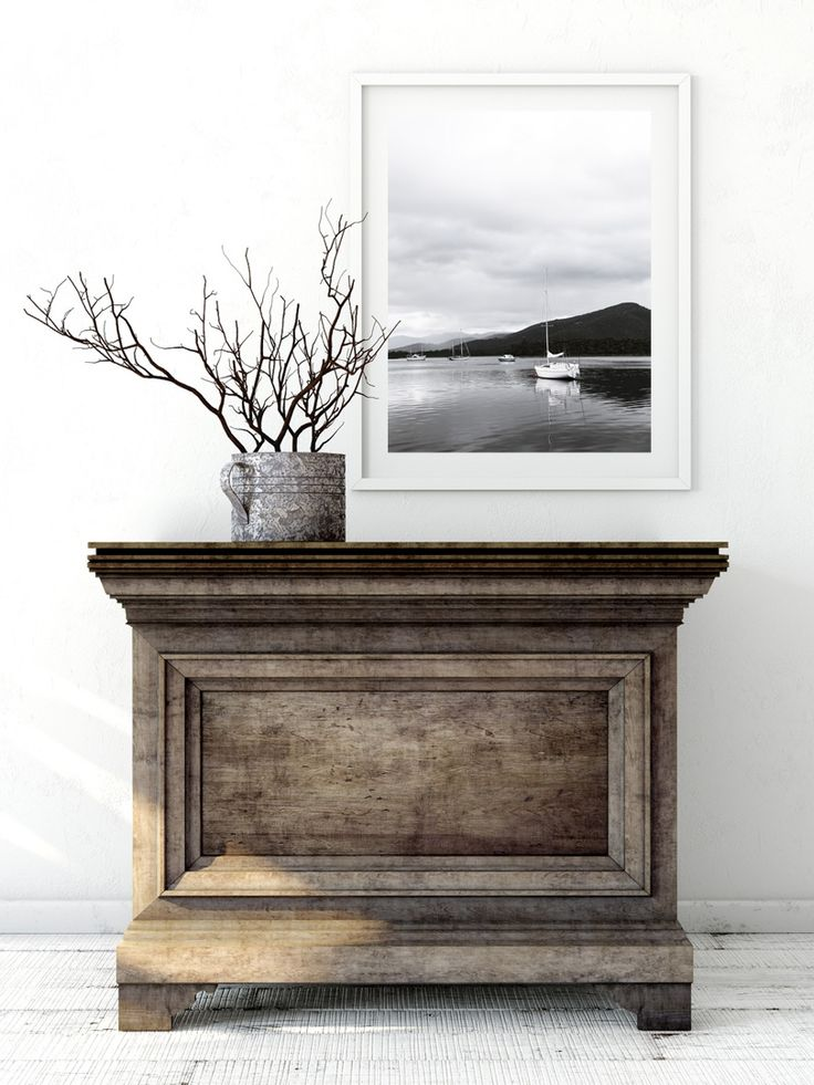 MYSTIC WATERS  Fine Art Photographic Print via Hedgerow+Stone | Lisa Perhat | Photography. Click on the image to see more!