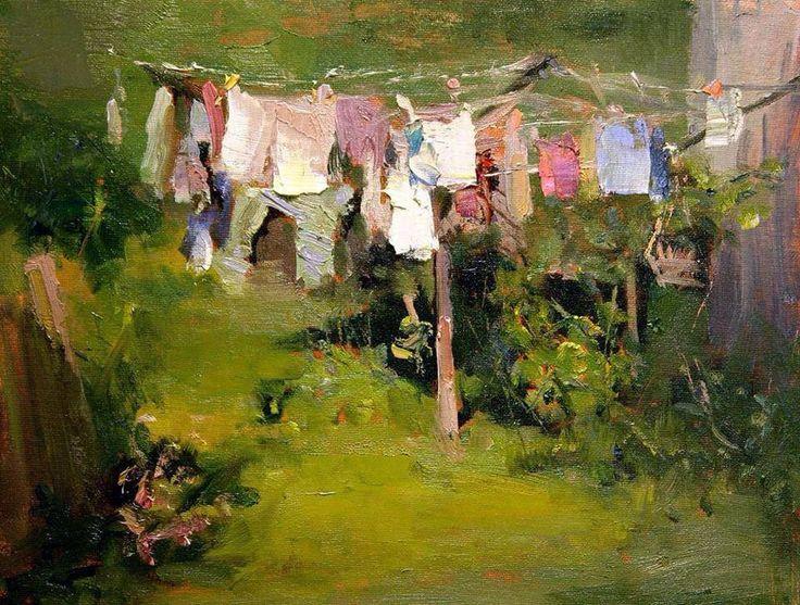 Antti Rautiola Finnish Painter