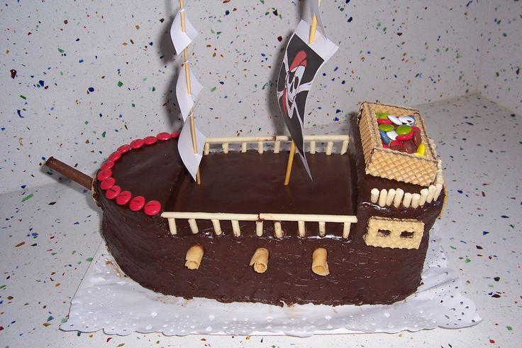 vaixell pirata 1