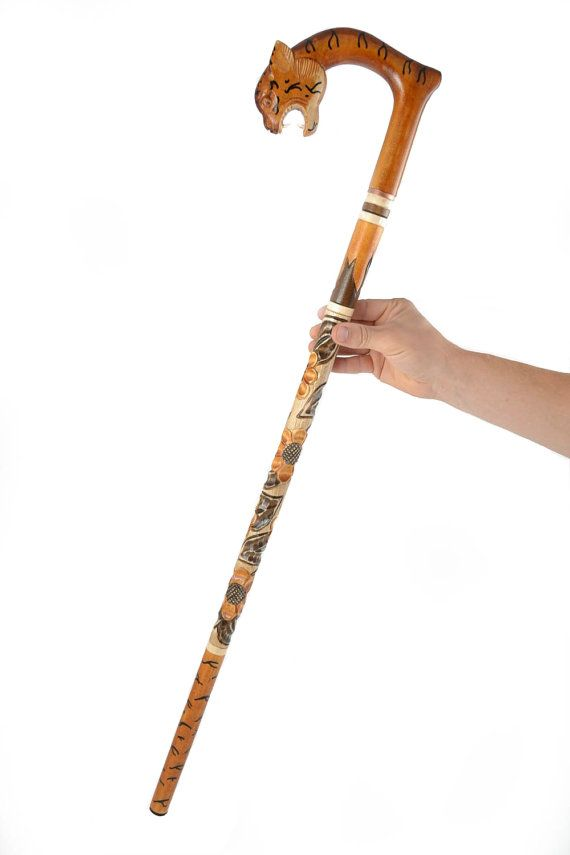 1490 Best Canes And Walking Sticks Images On Pinterest