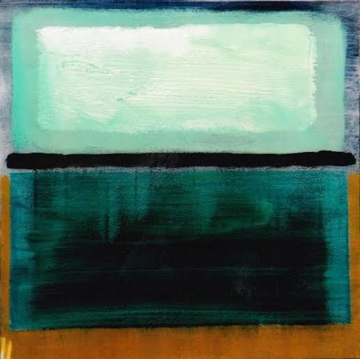 #DublinBay Abstraction Series by #TomByrne from #DukeStreetGallery Dublin