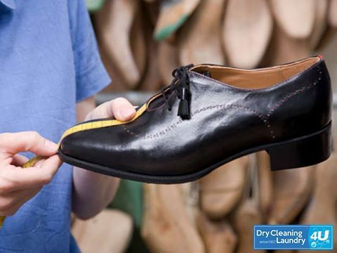 We can repair your shoes to look as good as new! Link: http://ow.ly/reqV301u5cU