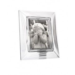 """Tipperary Crystal - Crescent 5"""" x 7"""" Picture Frame. €65.00"""