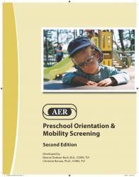 Preschool Orientation & Mobility Screening