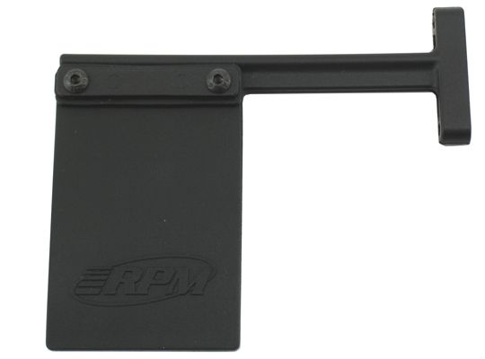 Mud Flap System for the Traxxas Slash