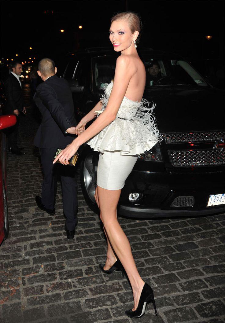 Emma Watson High Heel Shoe Fake Photos