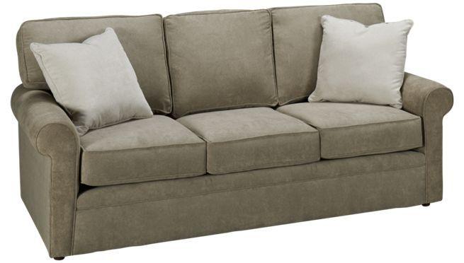 Rowe - Dalton - Queen Sleeper Sofa - Sleepers and Sleep Sofas at Jordan's Furniture