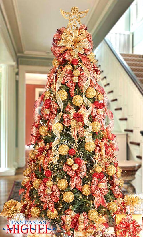 Rbol de navidad navidad 2014 adorno decoraci n for Decoracion para navidad 2014