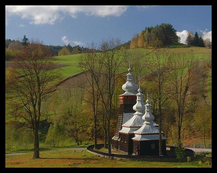 Poland - Greek Catholic church