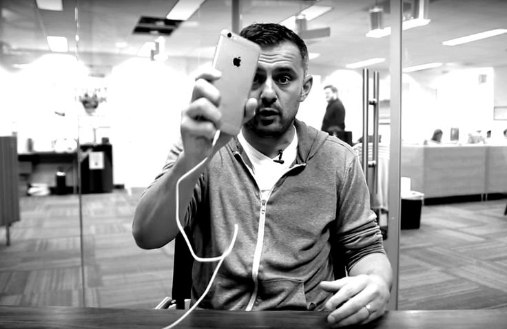 Too old to use new technology in business? Then watch this (Gary Vaynerchuk's rant): http://brandonline.michaelkidzinski.ws/too-old-to-use-new-technology-in-business-then-watch-this-gary-vaynerchuks-rant/