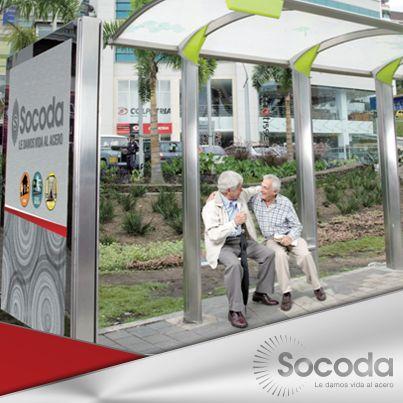Conocemos las necesidades de nuestras ciudades en mobiliario urbano y en instituciones, mejorando el bienestar de los ciudadanos.