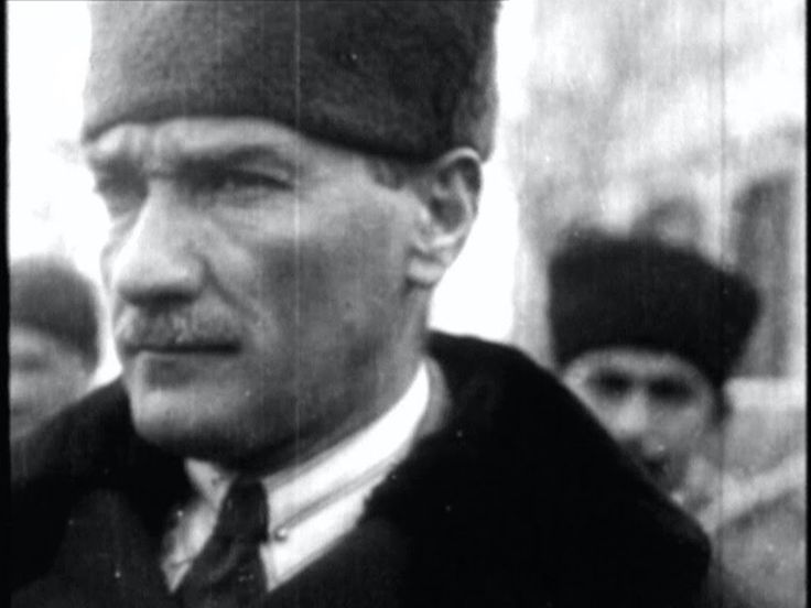 Mustafa Kemal Atatürk was an Ottoman and Turkish army officer, revolutionary statesman, writer, and the first President of Turkey. He is credited with being ... 55 mins