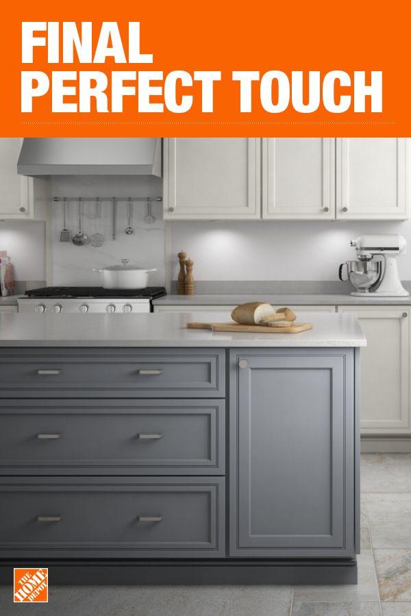 Home Depot Kitchen Remodel Ideas