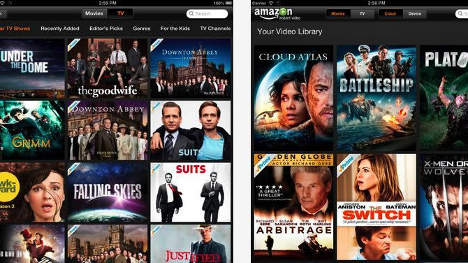 Instant Video adds AirPlay support, but Amazon may have bigger TV fish to fry | Users can now stream content to their Apple TVs via AirPlay, but Amazon may also be quietly plotting its own set-top box. Buying advice from the leading technology site