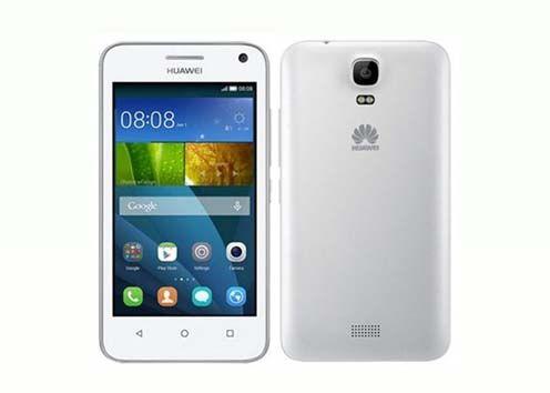 Spesifikasi dan Harga Huawei Y3, Smartphone Android Kitkat 700 Ribuan