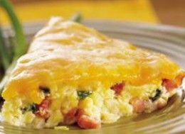 Easy Crockpot Breakfast Casserole Recipe - Great for the morning before coming to Summers Farm!