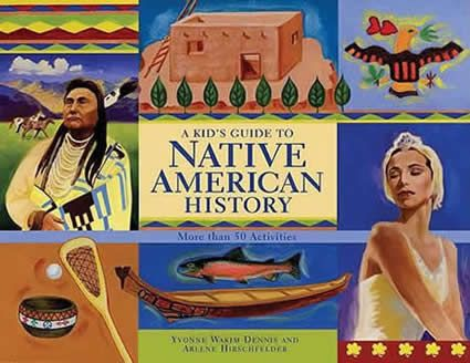 Kids Guide to Native American History