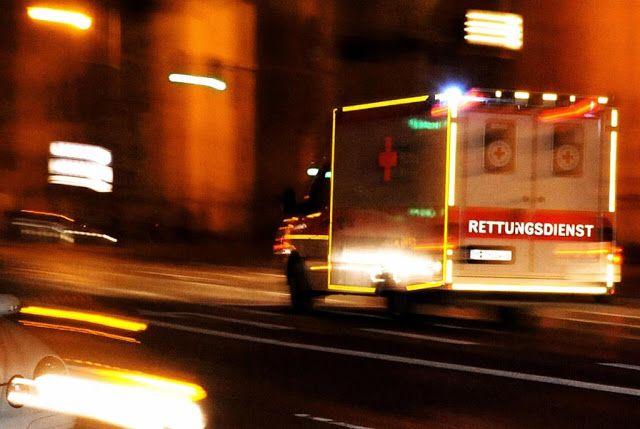 DERUWA: Kein Platz in Soester Krankenhäusern: Mann stirbt ...