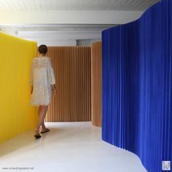 molo scheidingswand colours