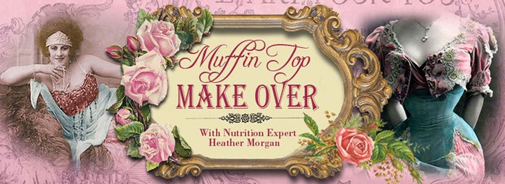 Muffin Top Make Over - Heather Morgan